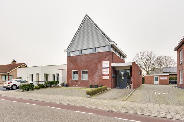 Belenbroeklaan 2 in Heythuysen 6093 BT