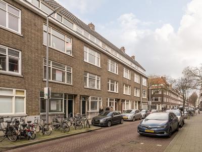 Groen Van Prinstererstraat 89 B in Rotterdam 3038 RE
