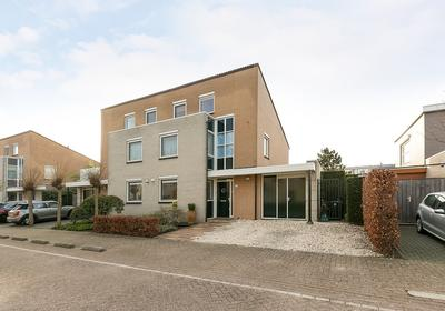 Gerardus Van Sillevoldtstraat 32 in Rotterdam 3065 LG