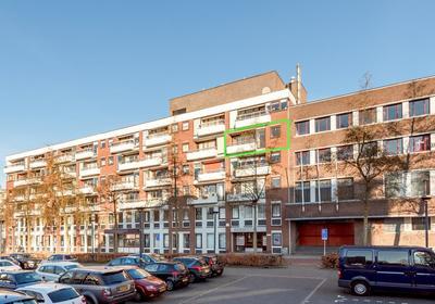 Stadsbrink 339 in Wageningen 6707 AA