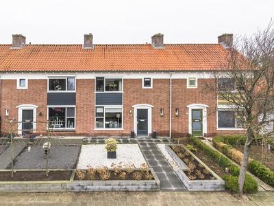 Koekoekstraat 12 in Barneveld 3772 AR