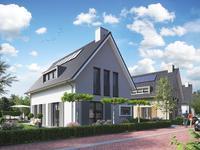 Burgemeester Van Stapelestraat Kavel 1 in Tholen 4691