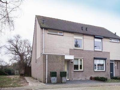 Denekampstraat 26 in Tilburg 5043 JT