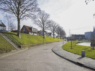 Benedenrijweg 12 in Ridderkerk 2982 XB
