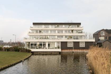 Van Der Duijn Van Maasdamweg 586 in Rotterdam 3045 PE