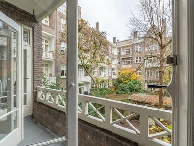 Minervalaan 35 Huis in Amsterdam 1077 NL