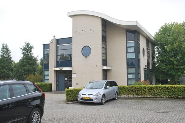 Bredaseweg 103 - 105 in Etten-Leur 4872 LA