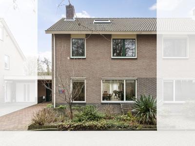Pskovlaan 11 in Nijmegen 6544 AJ