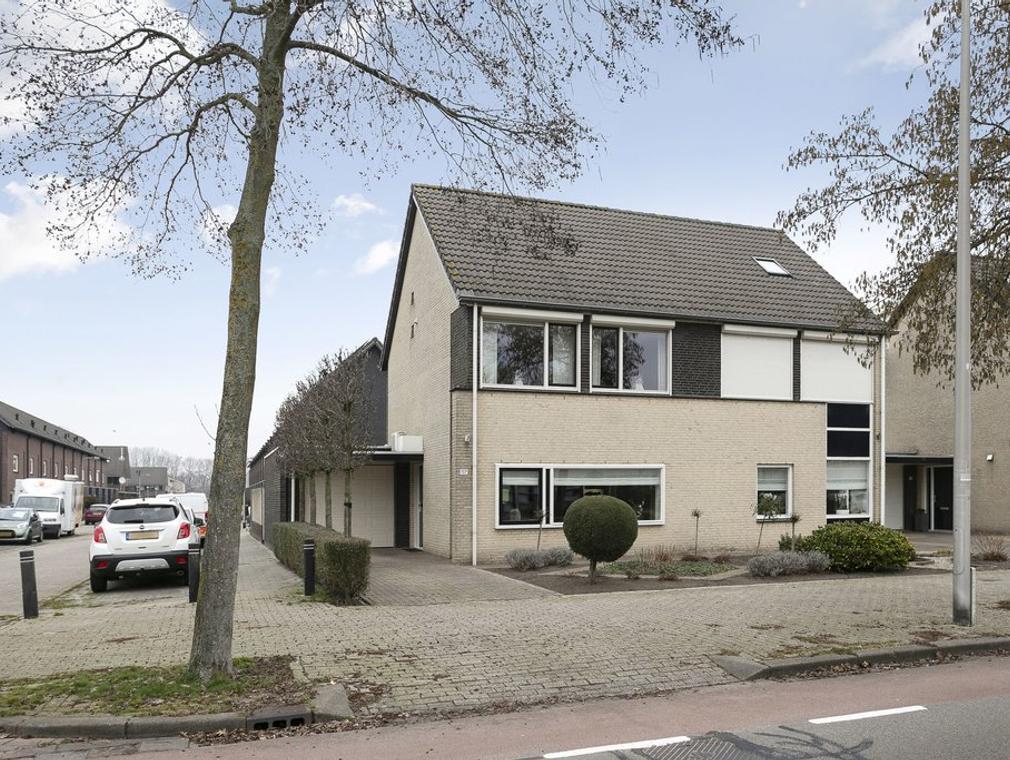 Bijsterveldenlaan 151 A in Tilburg 5045 ZW