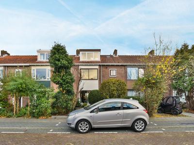 Vuurdoornlaan 30 * in Amstelveen 1185 DX