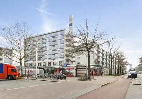 Daniel Josephus Jittastraat 189 in Tilburg 5042 MT