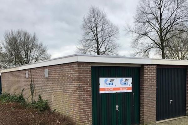 Gallestraat in Kampen 8266 CV