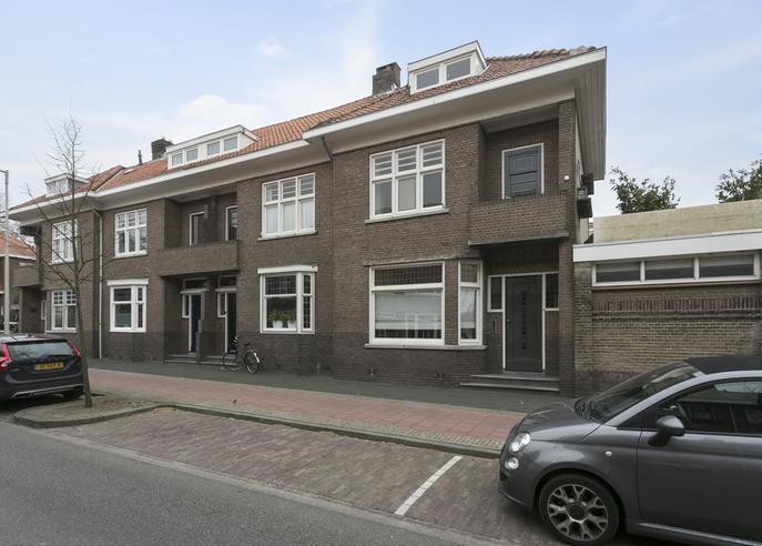 Korte Parkstraat 9 in Bergen Op Zoom 4611 CT