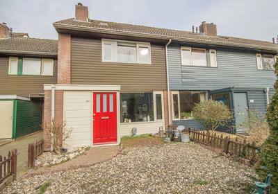 Tichelkuilen 168 in Zutphen 7206 BL