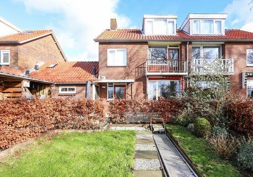 Withenluststraat 17 in Zwammerdam 2471 AC