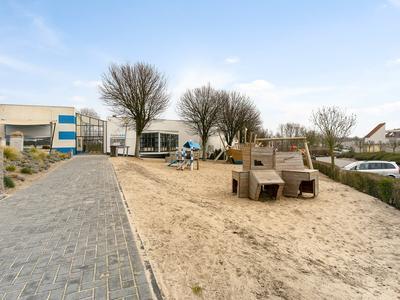 Grevelingse Slag 35 in Brouwershaven 4318 TH