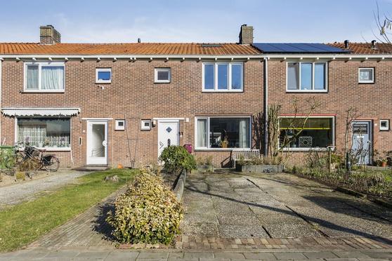 Coebergerstraat 11 in Eindhoven 5624 AV