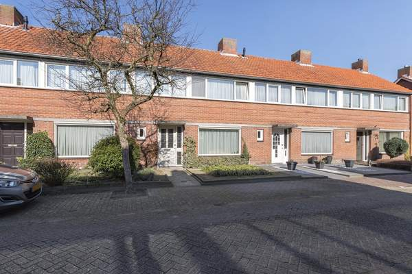 Raamackerstraat 12 in Moergestel 5066 XN