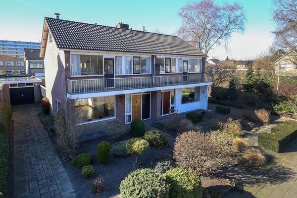 Burgemeester Falkenaweg 178 in Heerenveen 8443 DG