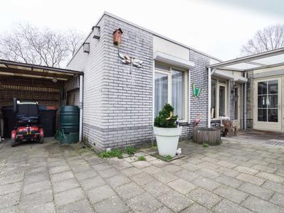Palestrinastraat 14 in Tilburg 5049 GP