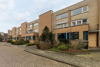 Palmhout 14 in Zoetermeer 2719 LB