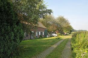 St.Jansberg 1 A in Milsbeek 6596 MK