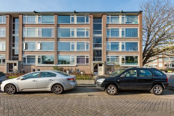 Brittenoord 13 in Rotterdam 3079 KA