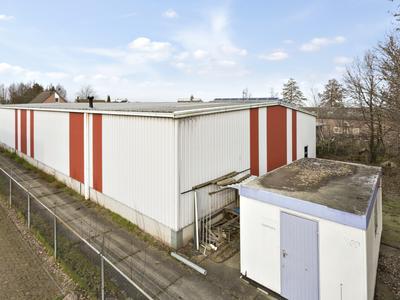 Van Schagenstraat 18 - 20 in Elshout 5154 PG