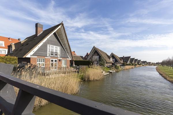 Habanera 12 in Nieuw-Vennep 2152 SL