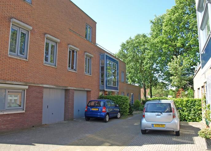 Johan Wensinkstraat 44 in Deventer 7425 GR