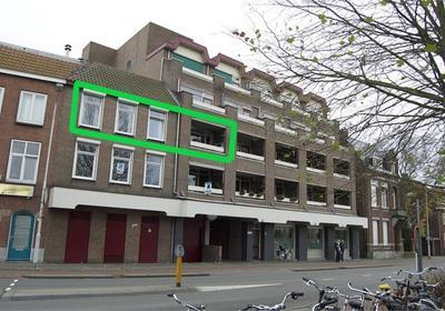 Stationsstraat 58 in Roosendaal 4701 NC