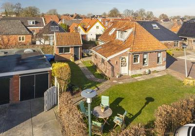 Oosterstraat 68 in Winsum 9951 EC