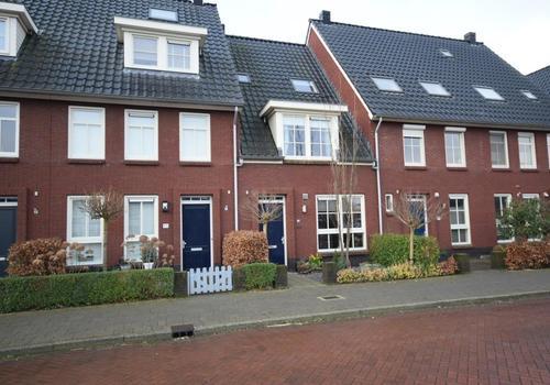 Westhove 97 in Amstelveen 1187 DB