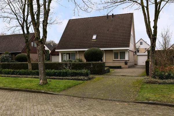 Machteldskamp 5 in Heerde 8181 ZN