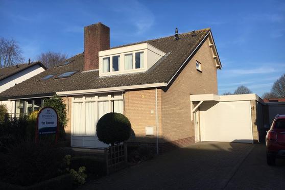 Dr. Schaepmanstraat 12 in Gemert 5421 PK