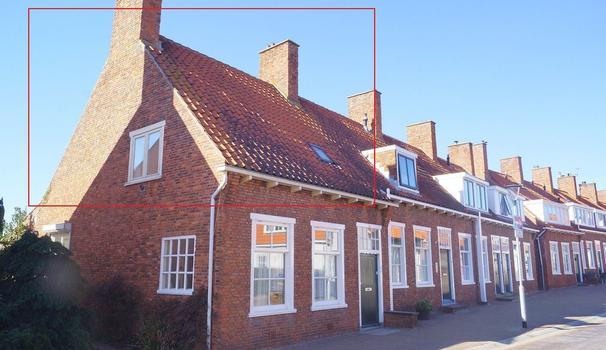 Schuitvlotstraat 30 in Domburg 4357 EB