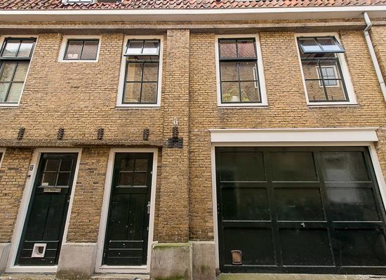 Gruttersstraat 2 in Harlingen 8861 BR