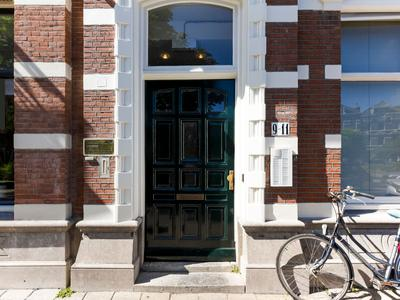 Sweelinckplein 9 -11 in 'S-Gravenhage 2517 GK