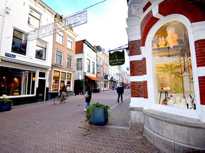 Mariaplaats 1 in Utrecht 3511 LH