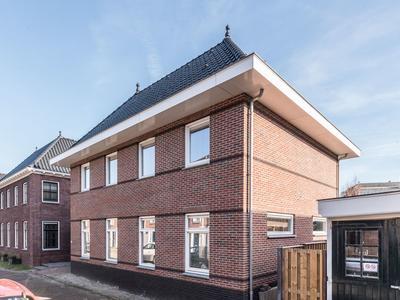 Prins Hendrikstraat 6 in Ouderkerk Aan De Amstel 1191 AW