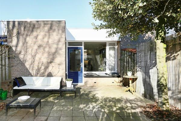 Zesde Rompert 97 in 'S-Hertogenbosch 5233 GD