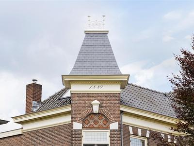 Ds Van Dijkweg 35 in Doetinchem 7001 CT