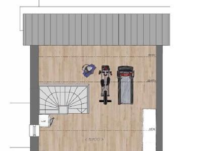 Bouwnummer 1 in Kaatsheuvel 5171 SB