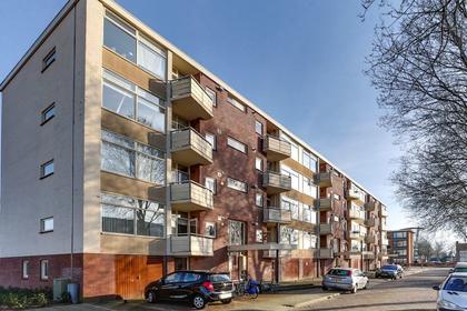 Jan Van Goyenstraat 60 in Almelo 7606 VE