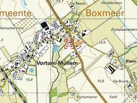 Provincialeweg 7 A in Vortum-Mullem 5827 AA