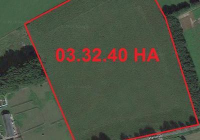 Heistraat in Wouwse Plantage 4725 SG