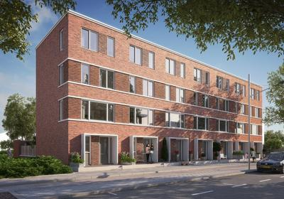 Slinge in Rotterdam 3085 EX