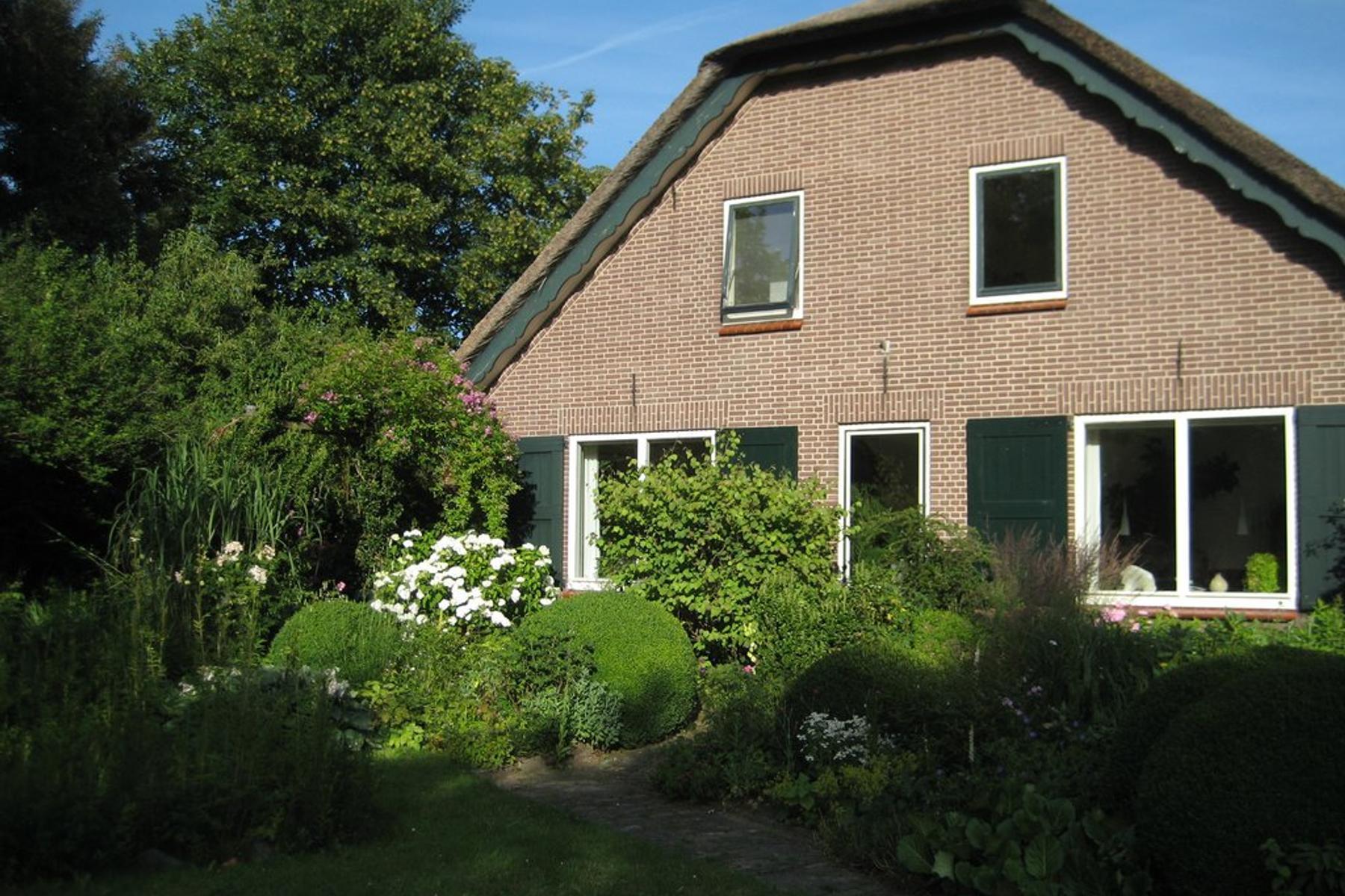 Odijkerweg 37 in Driebergen-Rijsenburg 3972 NE
