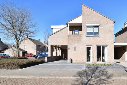 De Bladkool 14 in Heesch 5384 XM