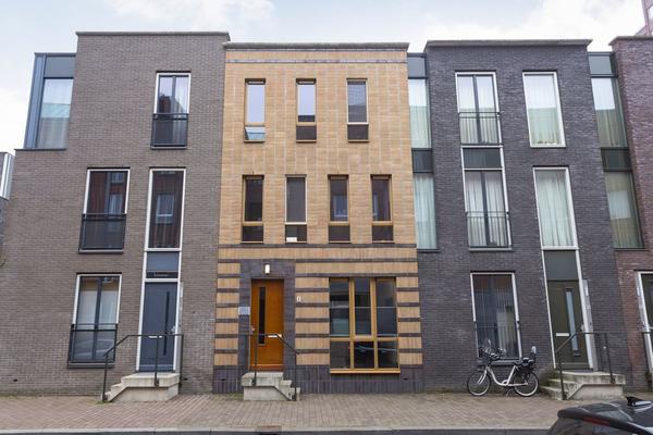 Elburgstraat 21 in Amersfoort 3826 BH